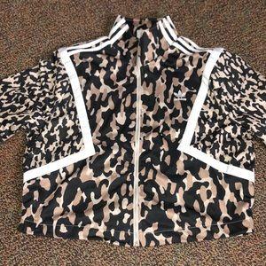 Adidas Cheetah Sport Jacket